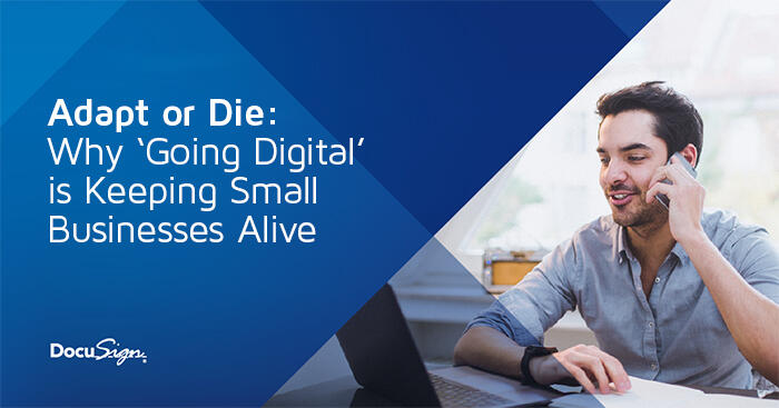 Taking the time to digitise your business processes now offers valuable pay-offs in the long run. In this blog, we discuss the benefits of digital for SMEs.