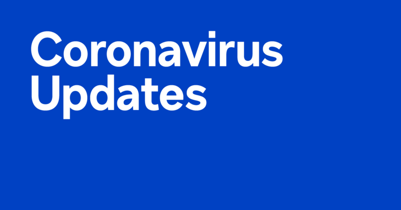 DocuSign Coronovirus updates