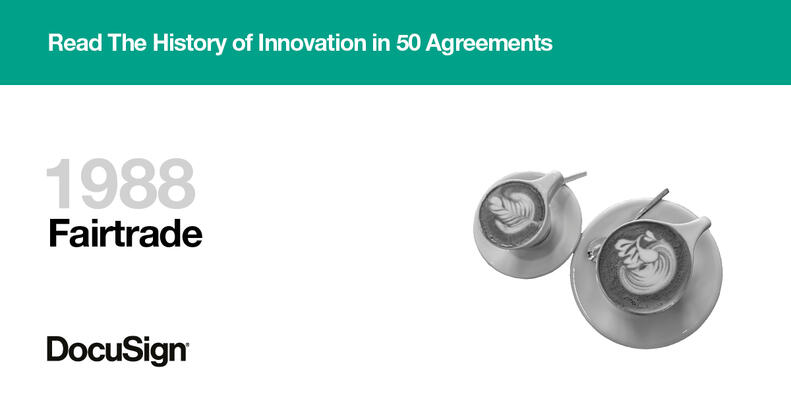 fairtrade movement goes mainstream