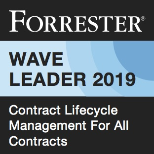 Forrester Report - Contact Lifecycle Managment For All Contracts