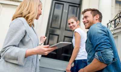 Learn how to sign real estate documents electronically