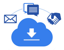 Manage your documents in the cloud