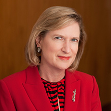 DocuSign Advisory Board - Maggie Wilderotter