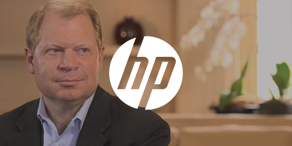 HP uses DocuSign for global electronic signatures