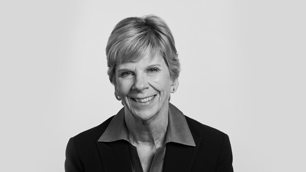 Joan Burke - Chief People Officer
