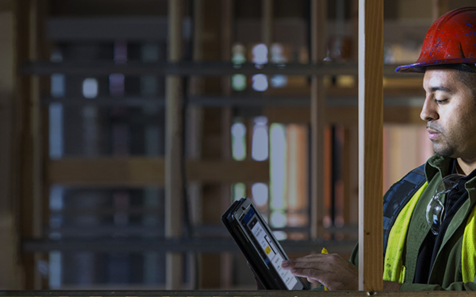 DocuSign electronic signature solutions for the construction industry