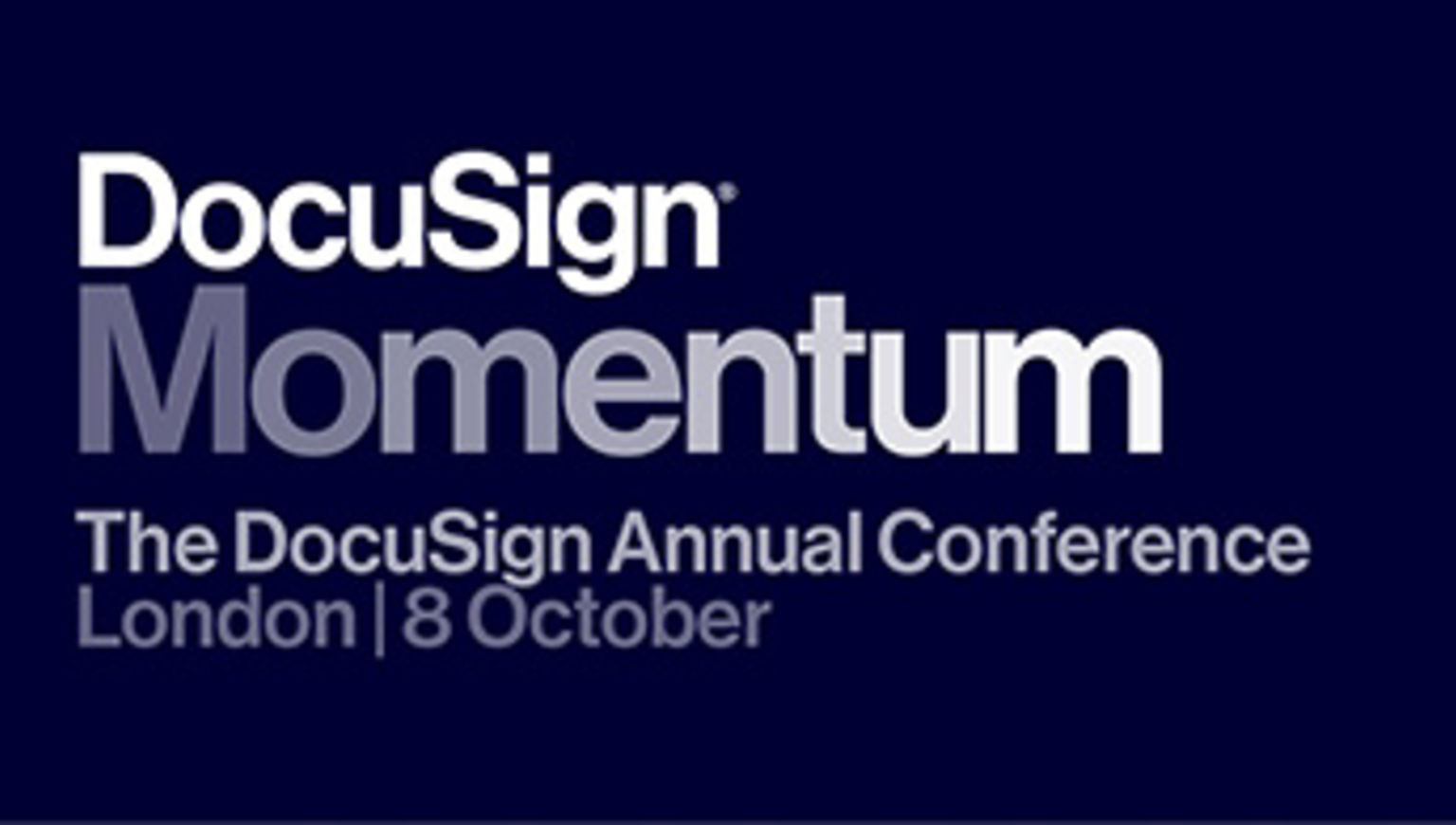 Electronic Signature Solution Industry Leader | DocuSign