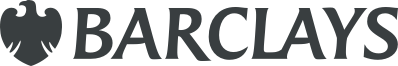 Logo for Barclays
