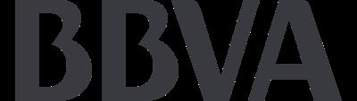 Logo for BBVA