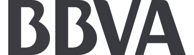 Logo for BBVA