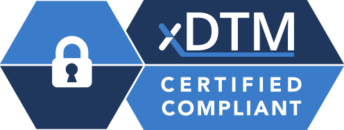 xdtm certification